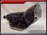 th350 full manual valve body